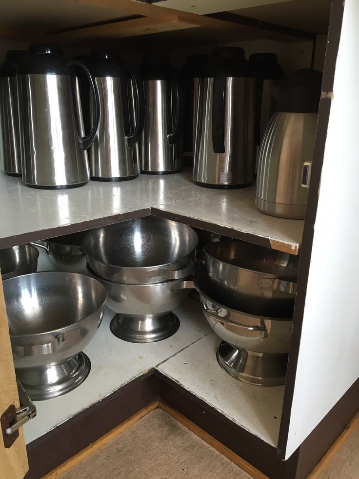 Kaffekanner Serveringsboller
