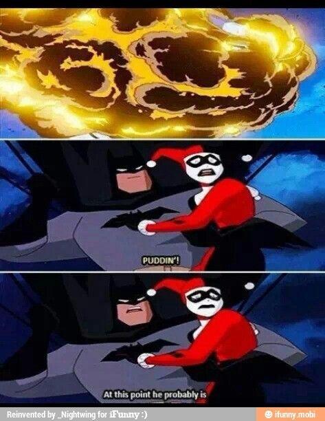 Poor Harley