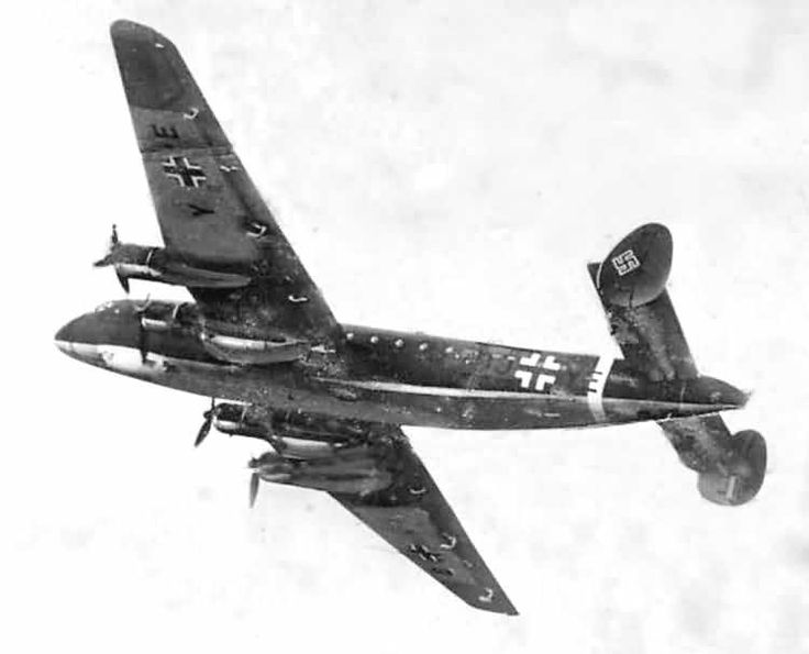 20 best Junkers Ju52 to 390 and 488 images on Pinterest