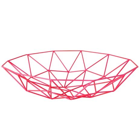 Network Deco Bowl 33.5cm #freedomaustralia