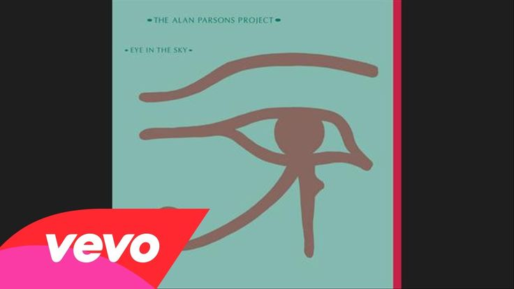 The Alan Parsons Project - Eye in the Sky (Audio)