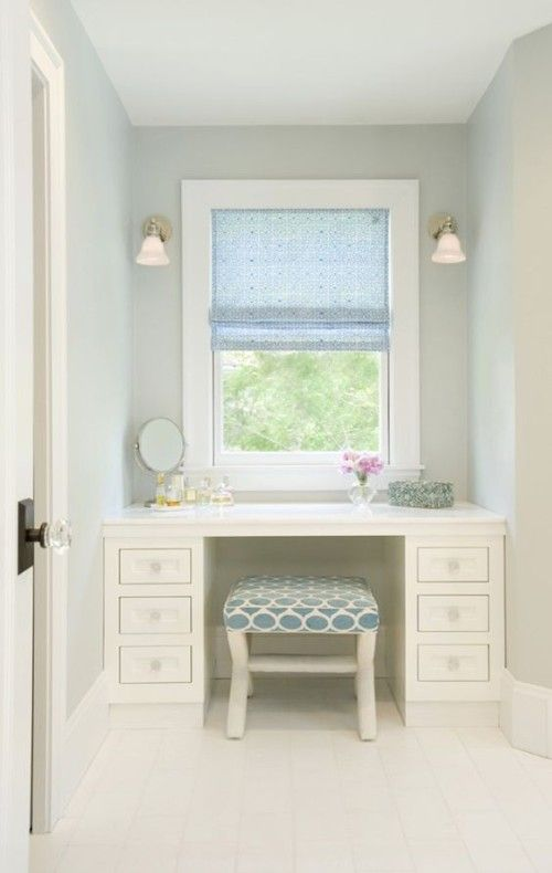 Superb A Place To Pamper. Dressing RoomsVanitiesBathrooms