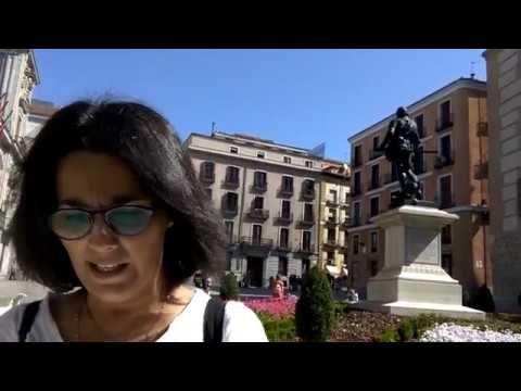 Salpicada entre tus letras - Geografía Inversa - Inma J. Ferrero