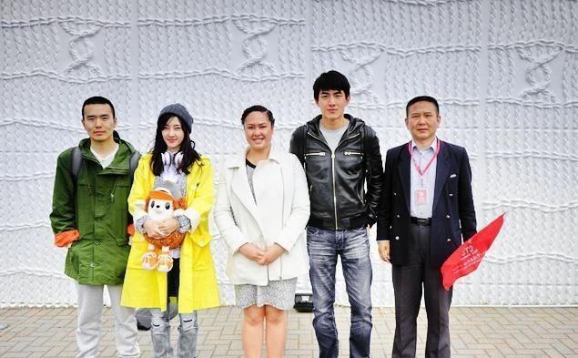 Lin update Wang Li Kun Tianya skinning