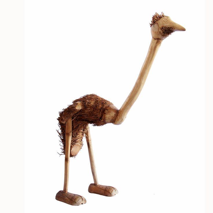 Bamboo Emu - easterly.com.au