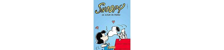 Snoopy un amor de perro / Snoopy a dog love (Translation) (Hardcover)