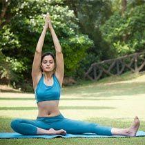 51 best yoga moves images on pinterest