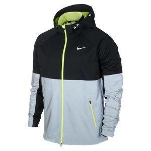 NIKE SHIELD FLASH MEN'S RUNNING JACKET | ✔ Nike - men ...