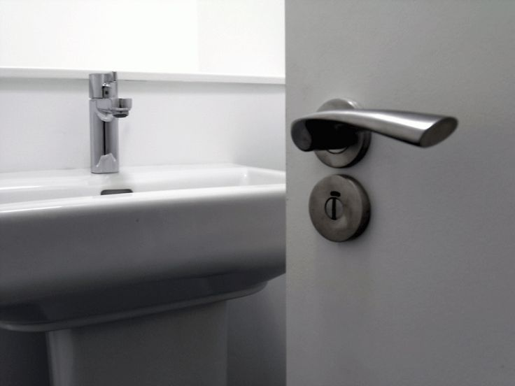 Arm Pulls For Restroom Doors : Best ideas for the house images on pinterest