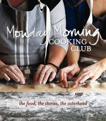 In 2006, a group of Jewish women began meeting every Monday morning. They cooked, ate, drank endless cups of tea and - often heatedly - discussed the merits of different recipes. After just a few weekly meetings, the Monday Morning Cooking Club was born. Five years and hundreds of dishes later, six members of the sisterhood handpicked their favourite recipes to go into their book - the result is a generous, rich and inspiring cookbook featuring the best, most treasured recipes from a…