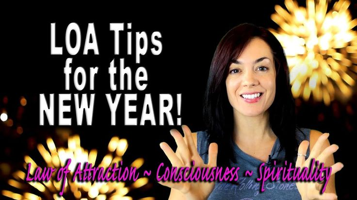 http://www.loalover.com/law-of-attraction-new-years-tips-happy-new-year/ - Law of Attraction NEW YEARS TIPS! (Happy New Year!)