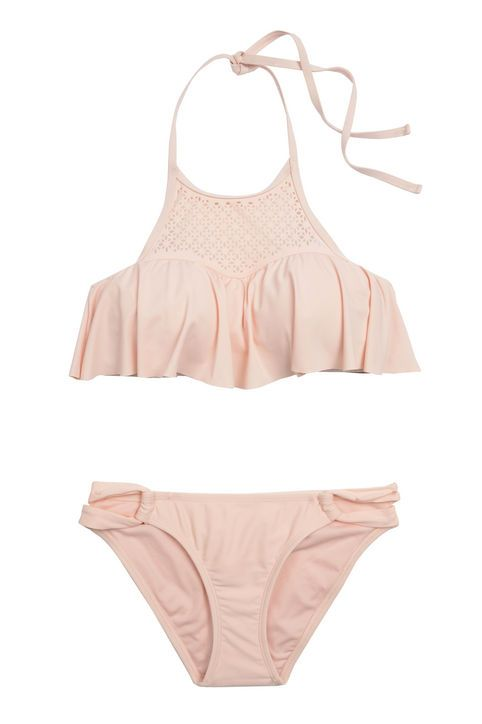 Target's bikinis and bathing suits are SO. GOOD. Click to see some of favorites of the moment and start shopping!