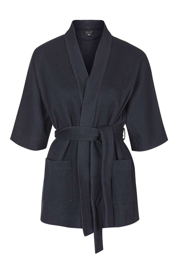 Photo 1 of Denim Judo Kimono