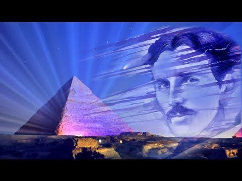 Le piramidi servivano a produrre la Free Energy, ma non devi saperlo