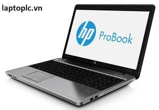 Laptop cũ giá rẻ tại hà Nội: Máy tính xách tay HP ProBook 4540s giá rẻ
