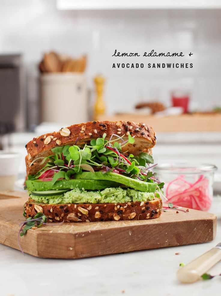 ... | Vegetarian Sandwich Fillings, Sandwiches and Recipe For Sandwich