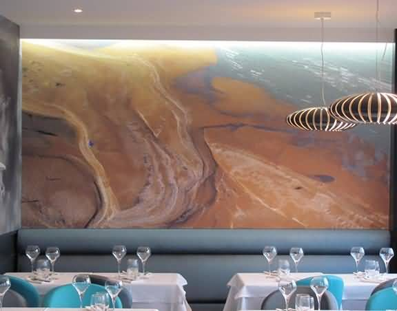 We can help bring you ideas to life! #bespoke #digital #wallcoverings