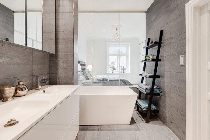 Bildresultat för hylla badrum