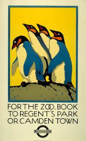 Image result for transport museum london zoo poster