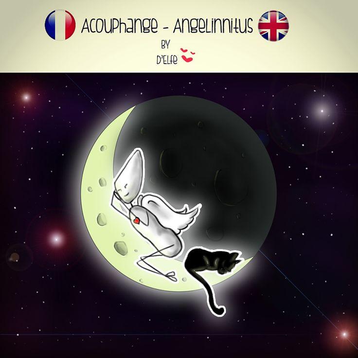 Acouphange n°7 - Angelinnitus n°7