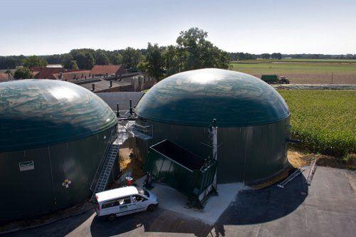 Energies renouvelables : 250millions d'euros investis pour valoriser la biomasse et les déchets