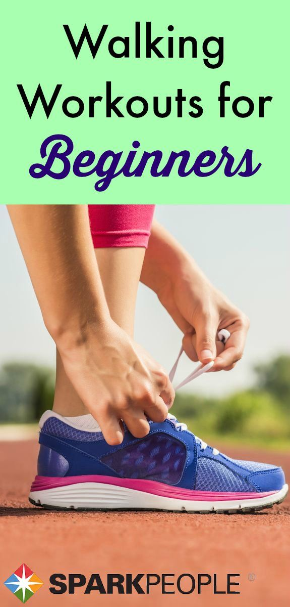 Coach Nicole answers the most common walking questions beginners ask--and shares training plans to get you started on the right foot! via @SparkPeople