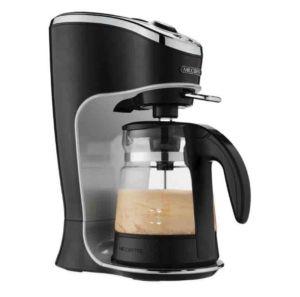 how to choose espresso machine