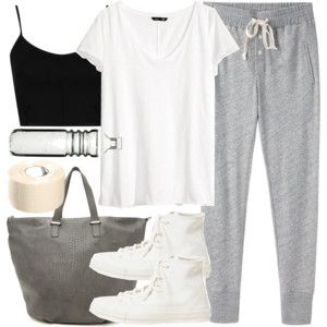 Isaac Inspired Dance Practice Outfit