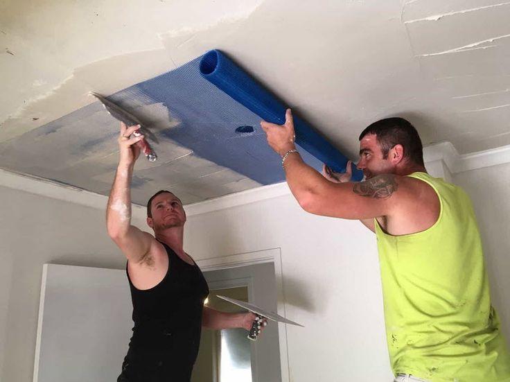 Plastering Makeover Drywall installation, Plaster repair