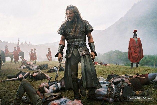 King Arthur (2004) Joel Edgerton as Gawain