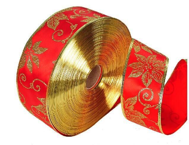 Reusable Christmas ribbon for $2.62