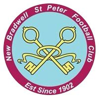 New Bradwell St Peter of England crest. Based in Milton Keynes.