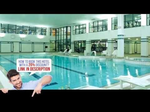 Kilkenny Ormonde Hotel, Kilkenny, Ireland, HD Review - YouTube