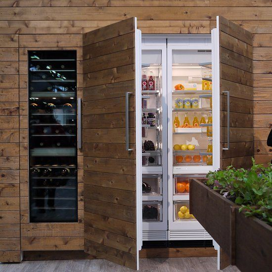 47 best miele kitchen appliances images on pinterest for Miele kitchen designs