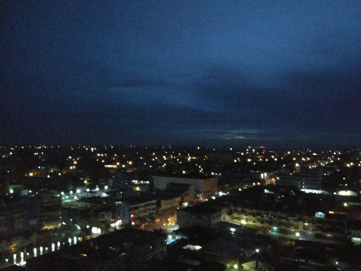 Bluesixty in Pekanbaru City, Riau.