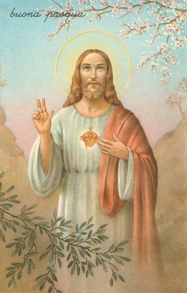 Buona Pasqua~