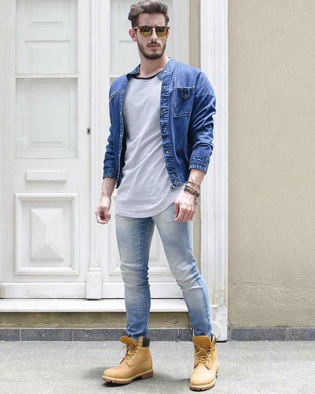 11 mejores imágenes sobre Moda masculina en Pinterest Pantalones