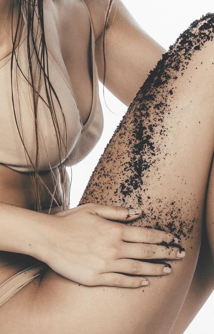 How to use frank body coffee skincare coffee scrub