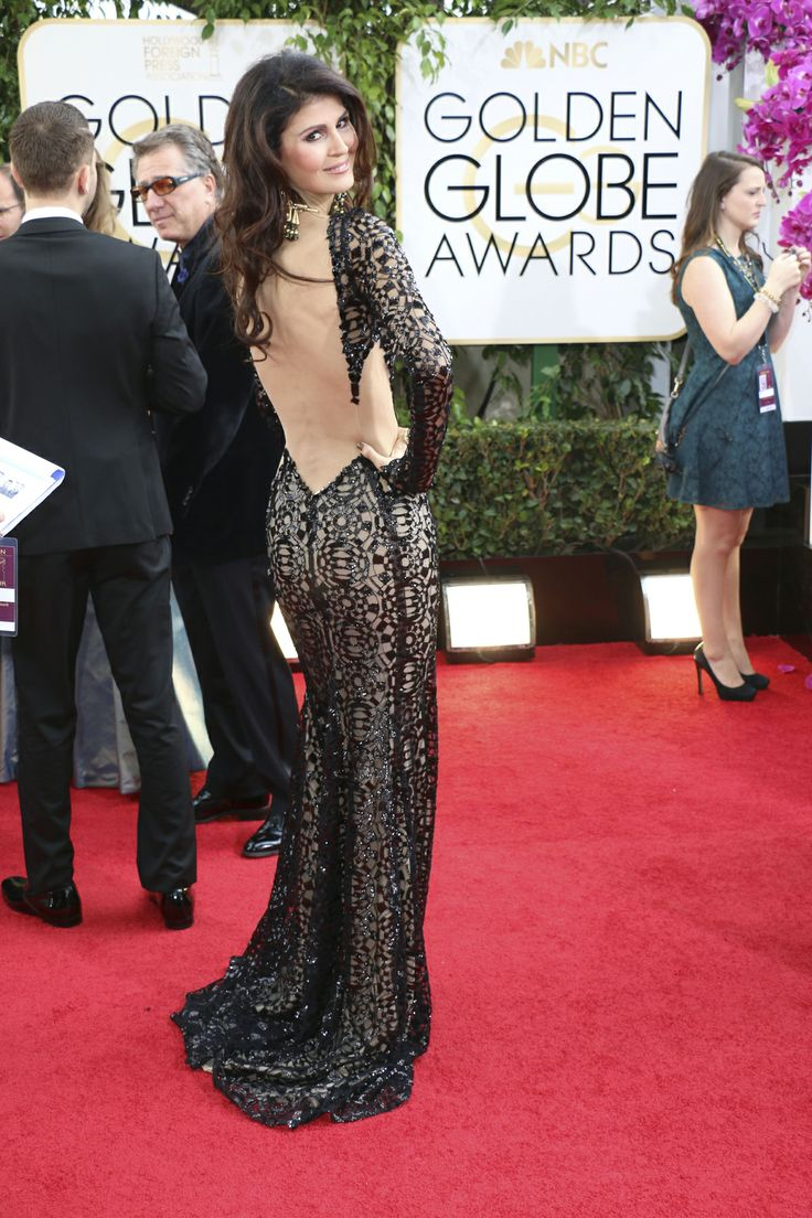 sexy-outfits-golden-globes