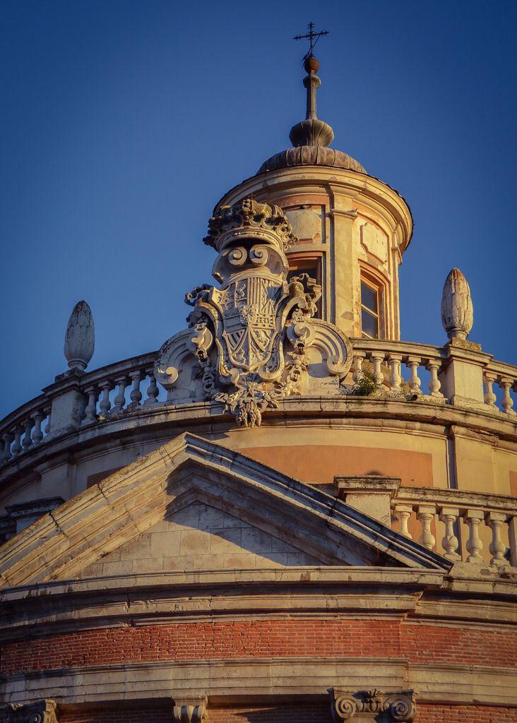 Iglesia de San Antonio (Aranjuez - Spain)