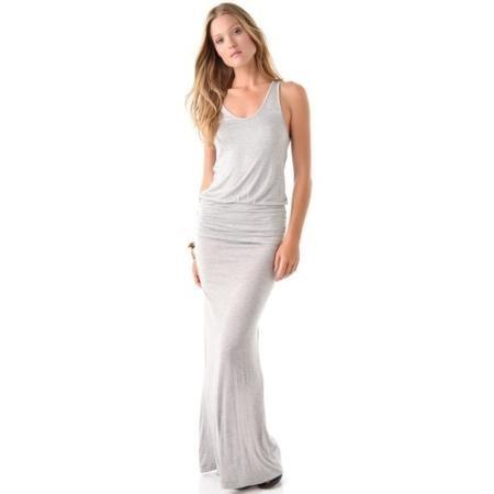 Soft Joie Wilcox Maxi Dress $84