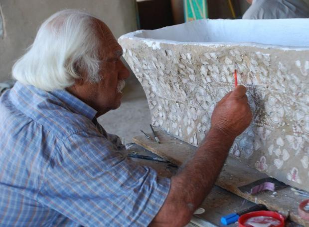 Βίκτωρ Σαρηγιαννίδης (1929 – 2013)