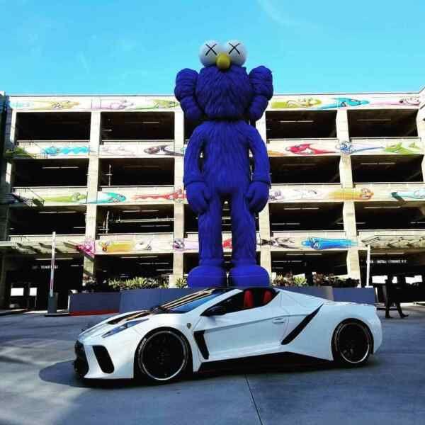2019 Replica Kit Makes Gagliardi Vex In 2020 Replica Cars Replicas Kit