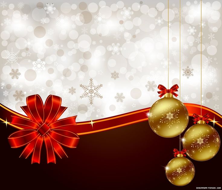 AnteriorSiguiente Fondo navideño elegante