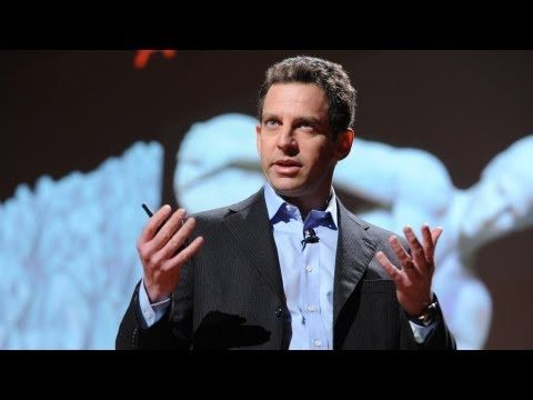 Science can answer moral questions - Sam Harris. Raises some interesting ideas to consider when evaluating new technologies.
