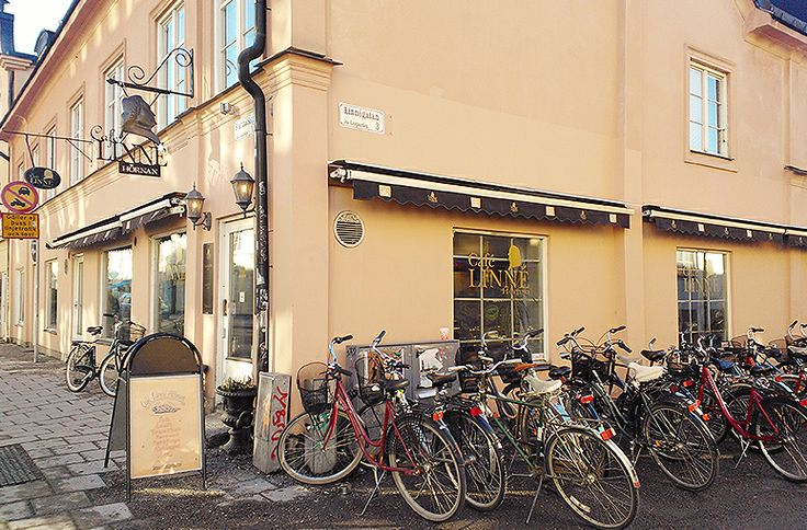 Discover our top travel tips for #Uppsala on the blog and be inspired for your next adventure. #kikkiK www.kikki-k.com/blog