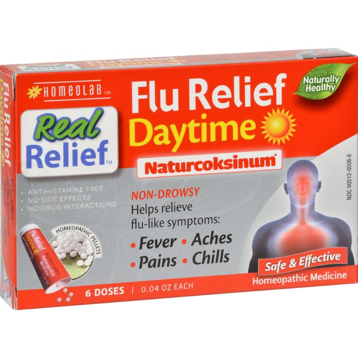 Homeolab USA Naturcoksinum Flu Buster - 6 Doses - Homeolab USA Naturcoksinum Flu Buster Description:    Natural Relief of Cold and Flu Like Symptoms  All Natural - Non Toxic No Side Effects  Safe - User Friendly Single Dose Dispenser  Effective - Pharmaceutically Formulated  Fast Relief - No Drowsiness - Antihistamine Free Natural relief of cold and flu like symptoms. Homeolabs Naturaoksinum has no side effects and will not interact with any medication. Thus everyone children as well as…