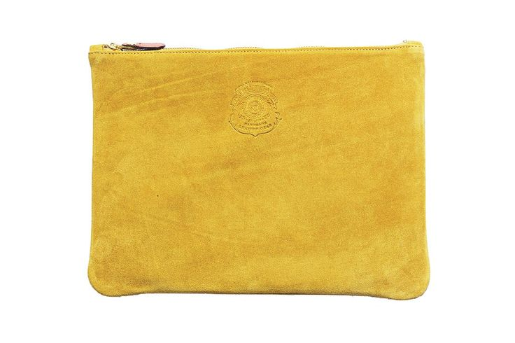 Ghurka's pouch.