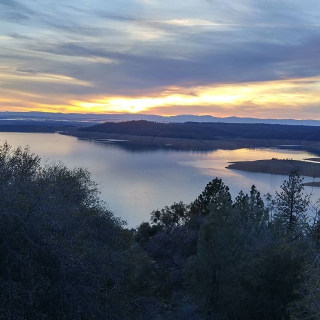 Caliparks : Lake Oroville State Recreation Area