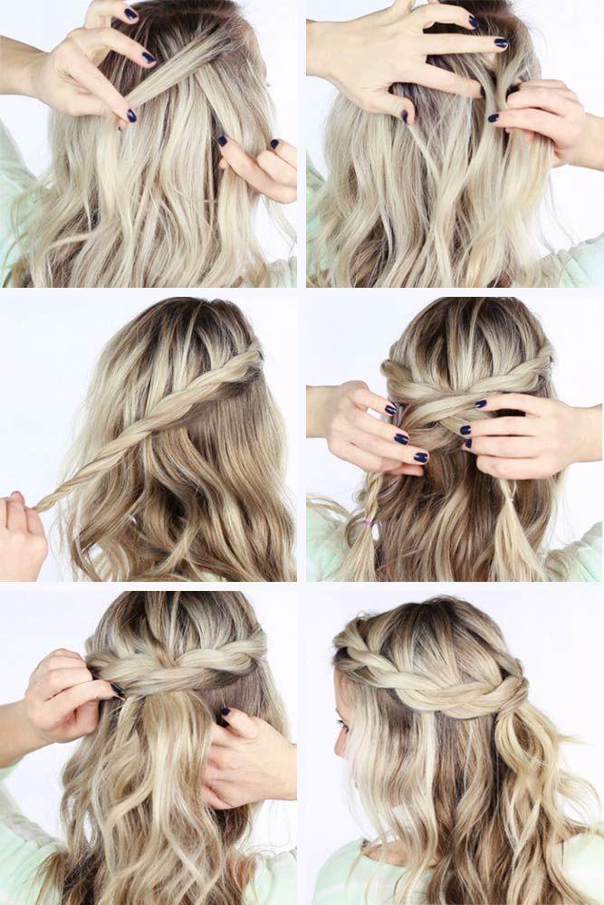 12 Favorite Braid Hair Tutorials – hairstyles